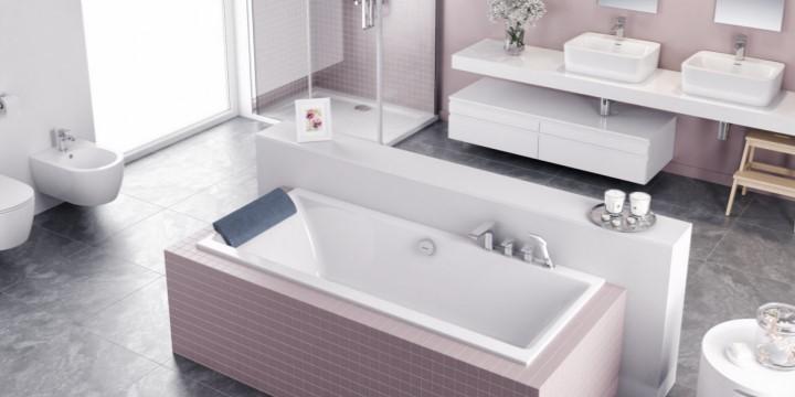 Badewannen hydromassagen paneele kabinen duschbecken for Badewannen hersteller